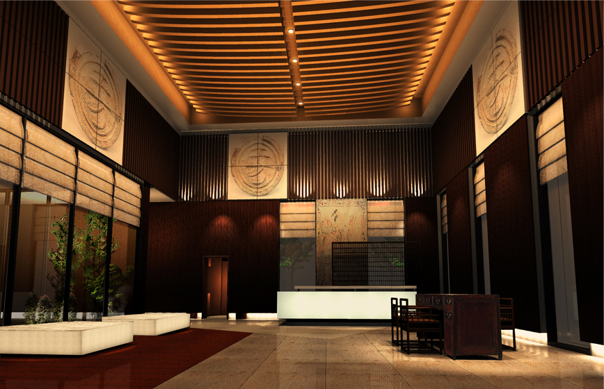 西安アンサナホテル&リゾーツ ONSEN&SPA